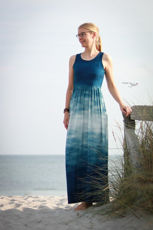 "eBook - ""Breezy Summer Dress Women"" - Top/Tunika/Kleid - Schneiderline"