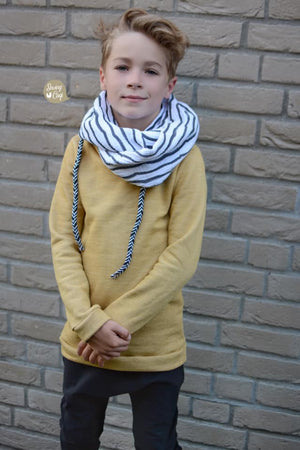 "Kombi-eBook - ""Accessories-Set Beanie & Loop´s"" - Lemel Design"