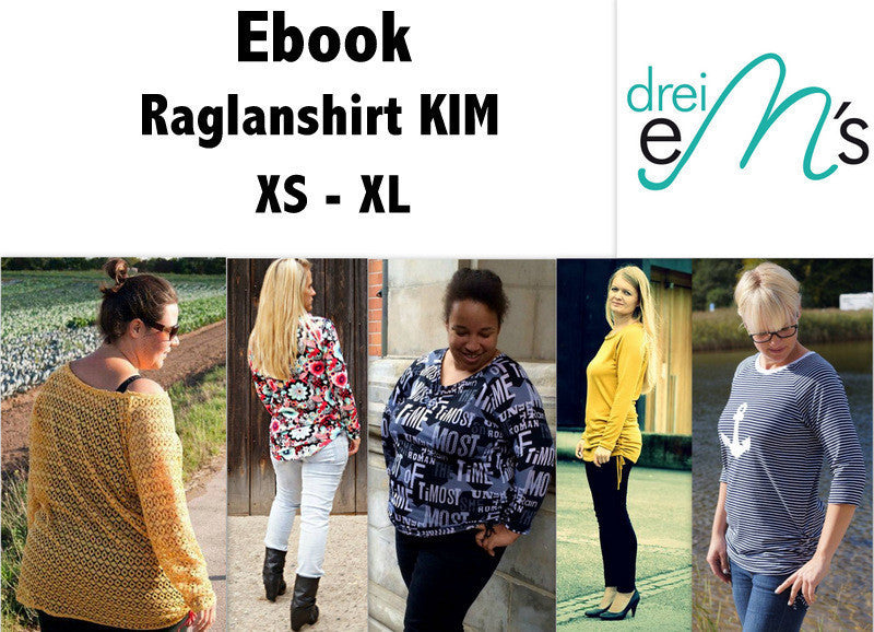 eBook - Shirt