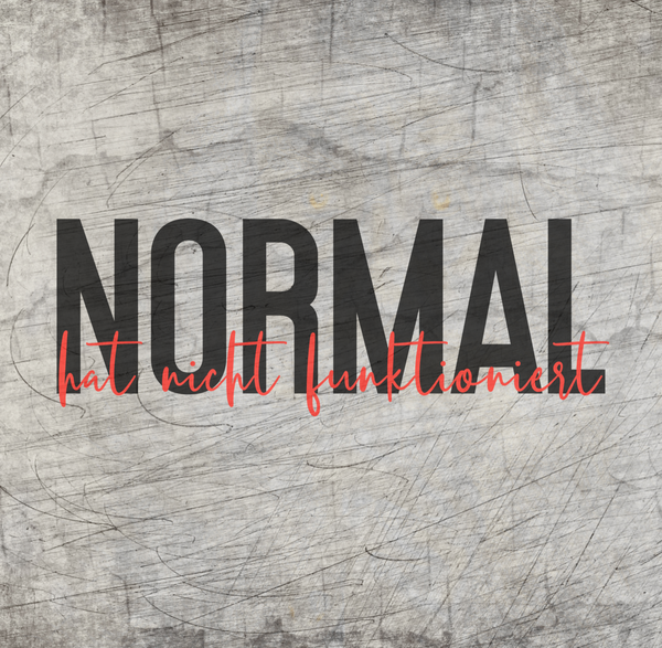 "Plotterdatei - ""Normal"" - B.Style"