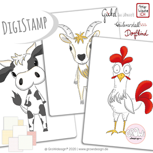 DigiStamp -