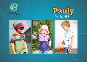 "eBook - ""Pauly"" - Shirt -  Annas-Country"