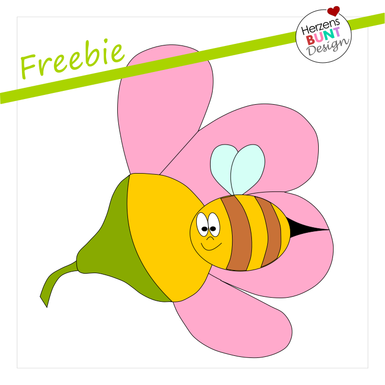 Freebook/Freebie - Applikationsvorlage -