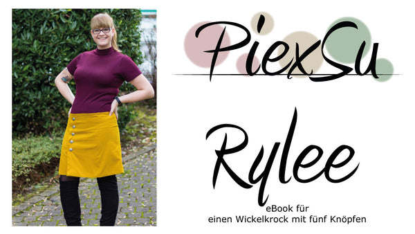"eBook - ""Rylee"" - Rock - PiexSu - Glückpunkt."
