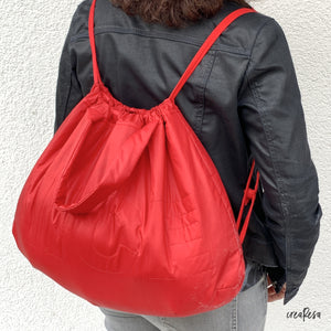 "eBook - ""Shopper Maxi"" Tasche - CreaResa"