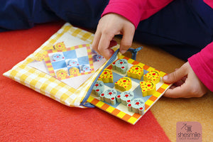 "eBook - ""Zipverpackt"" - Shesmile, Do it yourself - Glückpunkt."