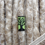 Tree Dread Bead