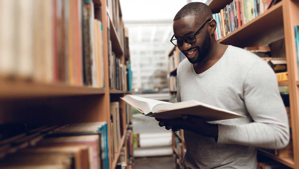 African American Christian Authors