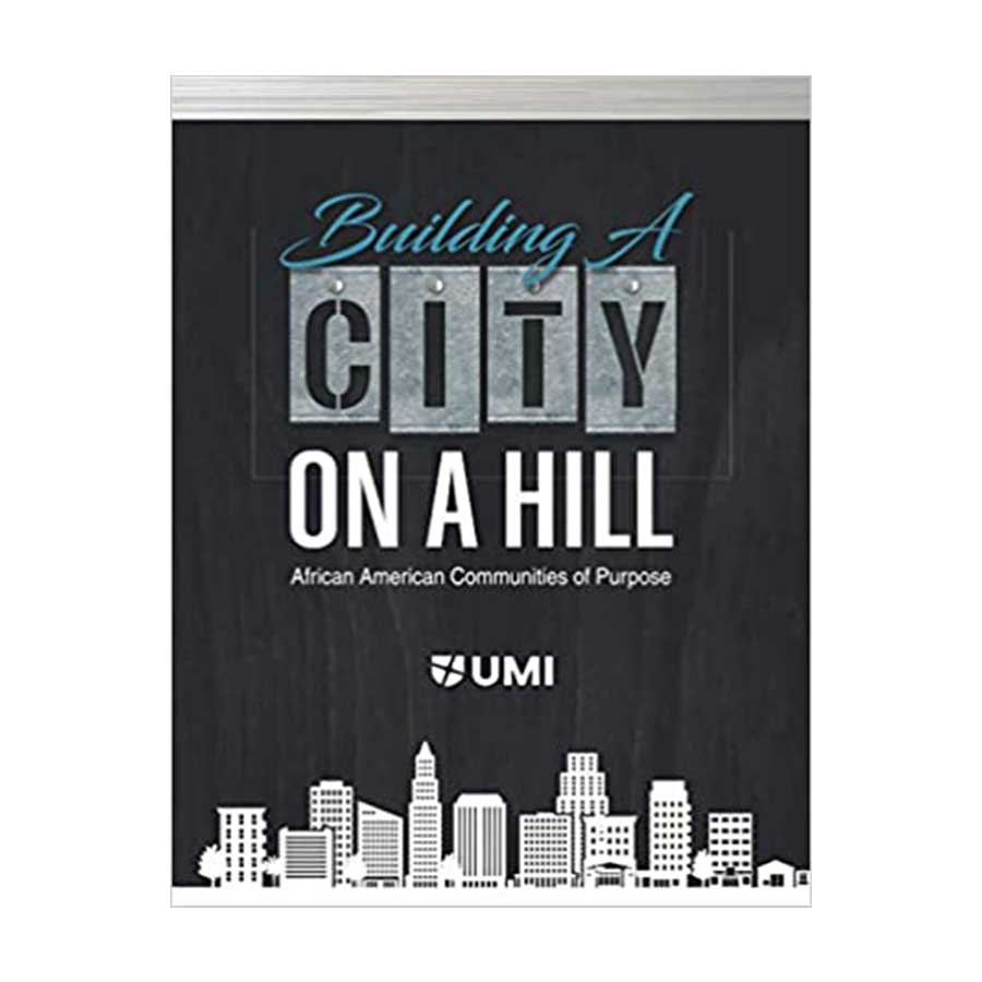 Building a city on a Hill: Student Book