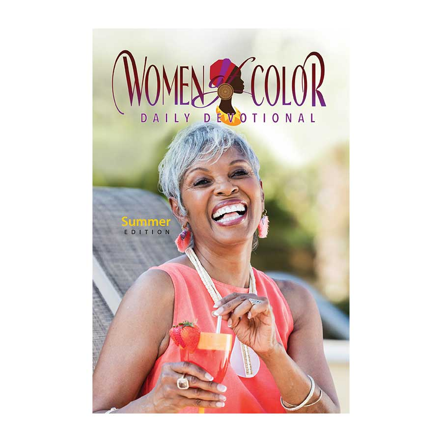 WOC Daily Devotional (Summer Edition)