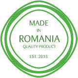 Mayie, Made in Romania, Quality Product