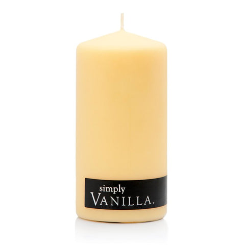 Candle Simply Vanilla