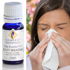Essential Oil Easy Breathe Blend