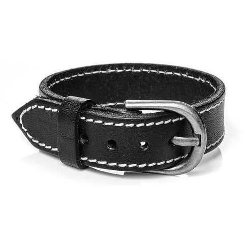 Band Leather w Buckle