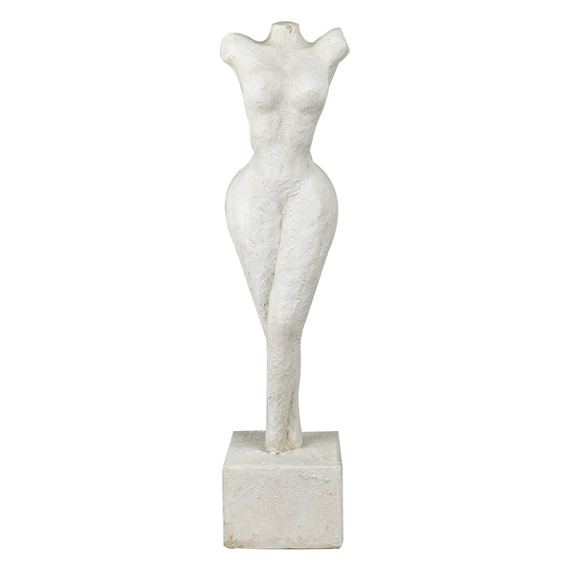 Decor Elle Composite Sculpture