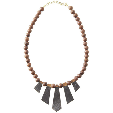 Necklace Chenai by Fable