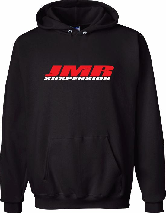 JMR Suspension Hooded Sweatshirt