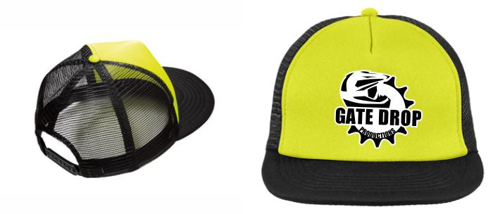 Gate Drop Productions Trucker Cap