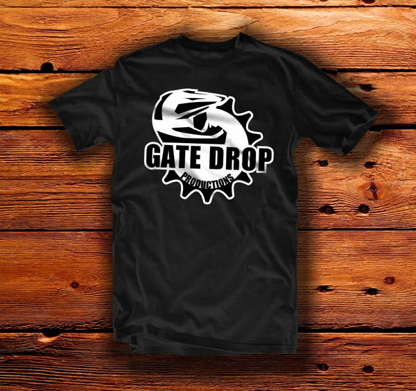 Gate Drop Productions Tee