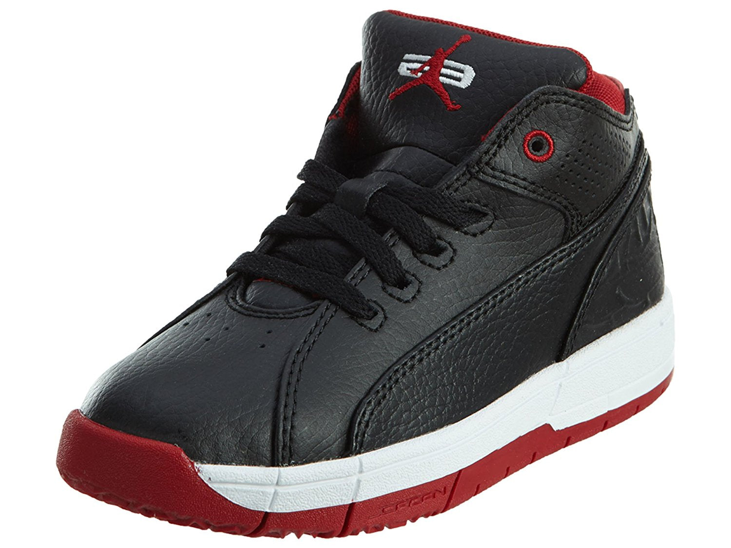 air jordan 1 retro phat low kids' basketball shoe