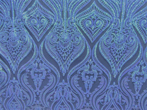 Fancy Big Paisley