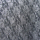 Metallic Lace