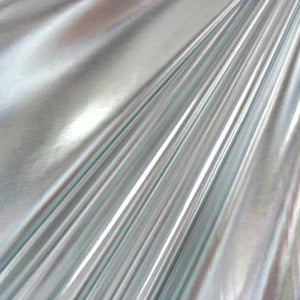Washable Metallic