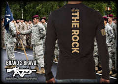 "503RD THE ROCK ""PRIDE"""