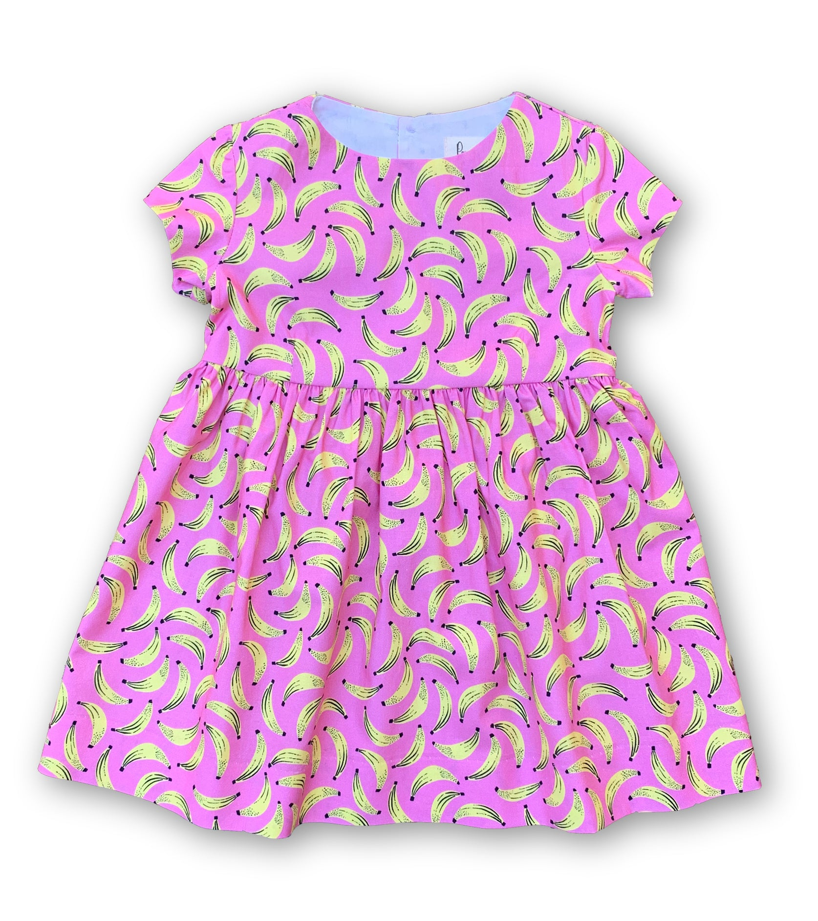 Tutti Frutti Dress
