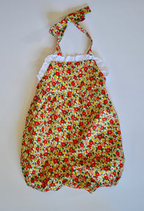 Garden Sunsuit