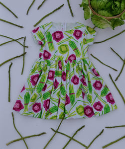 Veggie Dress