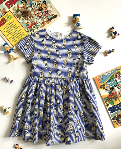 Daisy and Donald Dress