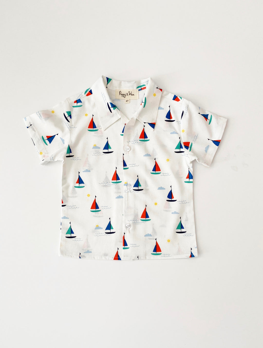 Sail Away Shirt