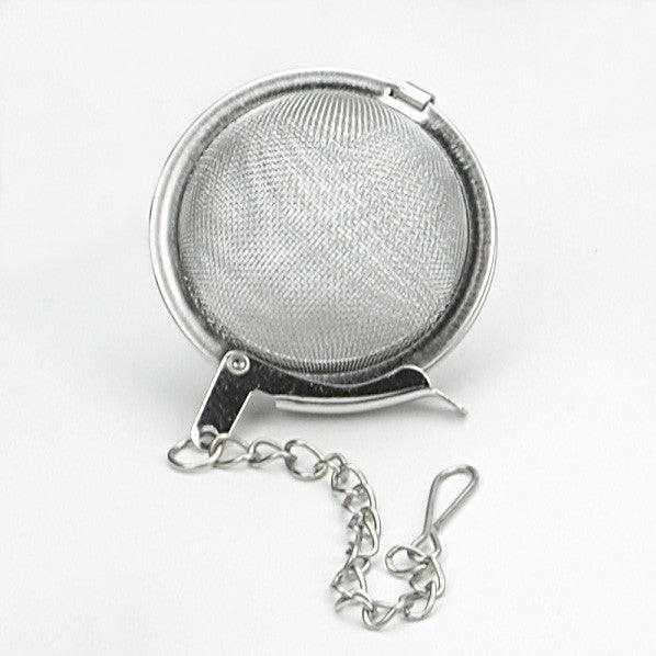 Mesh Tea Ball | 2 inch - Bona Fide Green Goods - RSVP International
