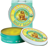 Baby Balm - Bona Fide Green Goods - Badger Balm - 3