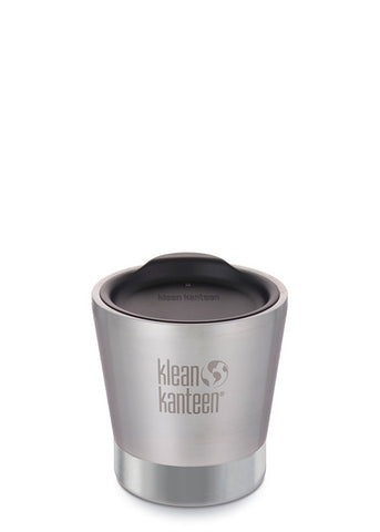 Insulated 8oz Tumbler - Bona Fide Green Goods - Klean Kanteen - 1