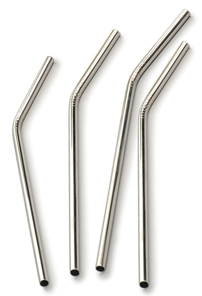 Stainless Steel Drinking Straws - Bona Fide Green Goods - RSVP International - 1