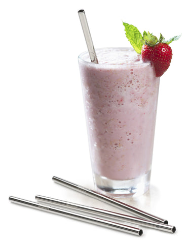 Smoothie Straw - Bona Fide Green Goods - RSVP International