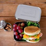 LunchBots Uno | Stainless Steel Food Container - Bona Fide Green Goods - LunchBots - 3