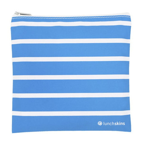 Reusable Medium Zip Bags - Bona Fide Green Goods - Lunchskins - 1