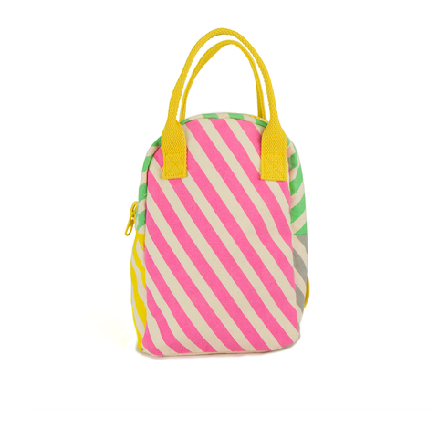 Lil Backpack | Candy Stripe