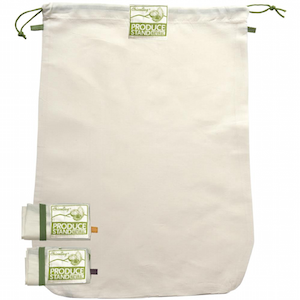Produce Bags | Natural Fiber - Bona Fide Green Goods - Chico Bags
