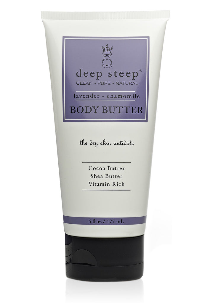 Body Butter | Lavender Chamomile