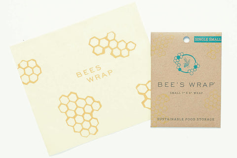 Bee's Wrap Single Wrap | Small - Bona Fide Green Goods - Bee's Wrap - 1