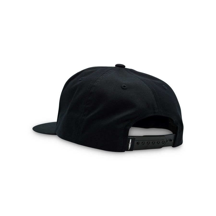 LIGHTHOUSE DAGGER UNSTRUCTURED SNAPBACK