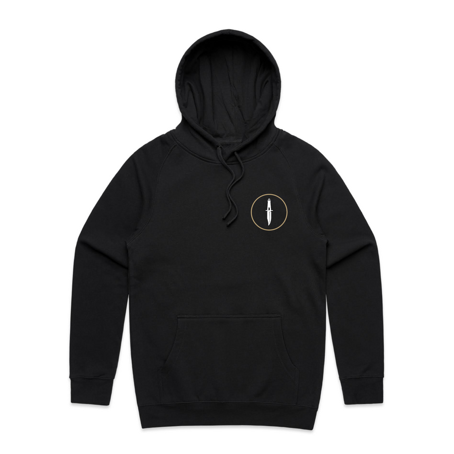 HALO PULLOVER HOODIE