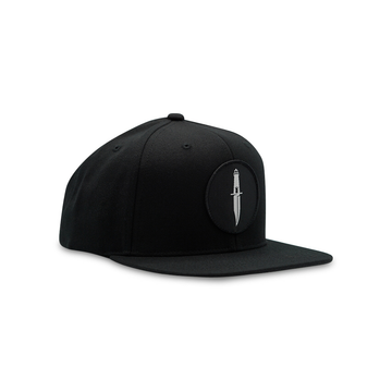 LIGHTHOUSE DAGGER PATCH SNAPBACK