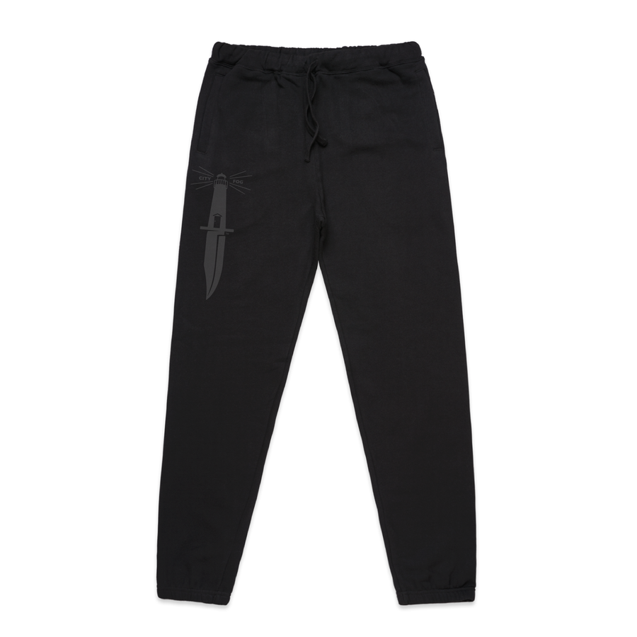 LIGHTHOUSE DAGGER TRACK PANTS
