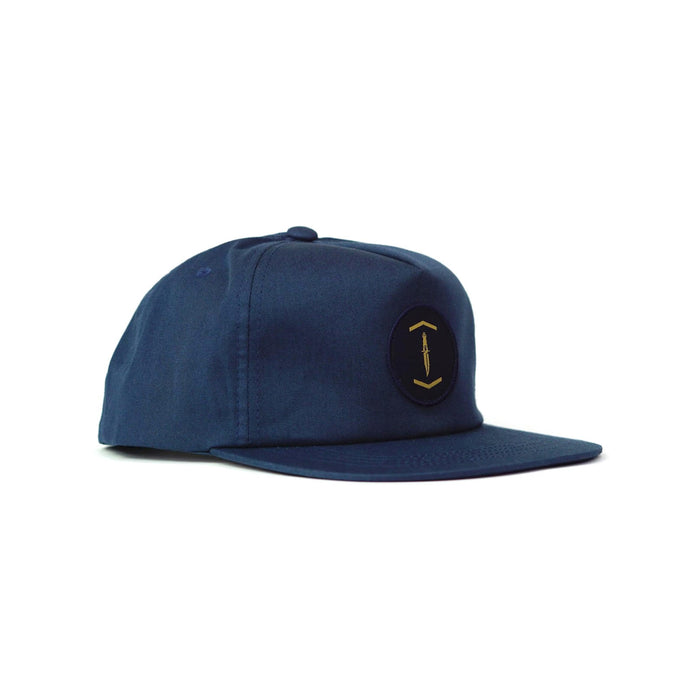 CHEVRON ICON SNAPBACK