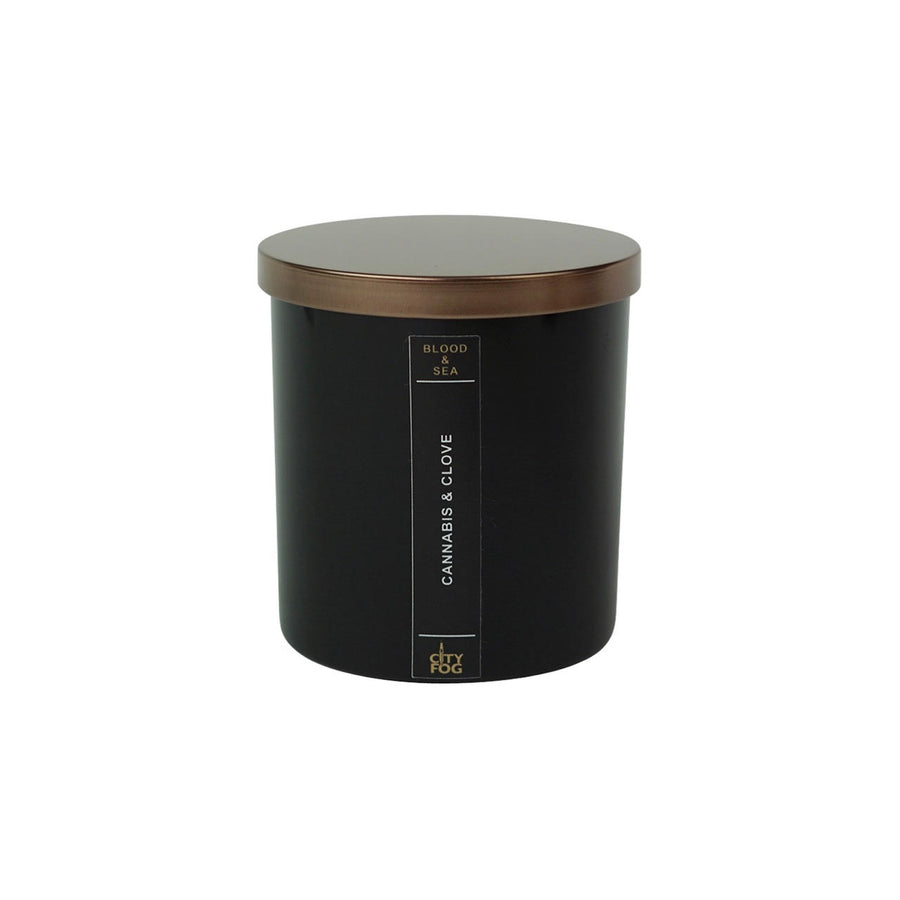 CF X VON WIETING CO CANDLE